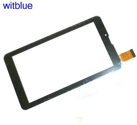 Nouveau Écran Tactile Pour 7 Prestigio MultiPad Wize 3038 3G PMT3038 Tablet Tactile Remplacement Du Capteur Livraison Gratuite