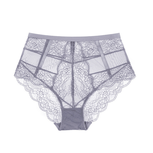 Ultra Thin Transparent Unlined Lace Bra Set Bandage Cross Strappy Bra Backless Lacy Underwear High Waist Panties Women Lingerie