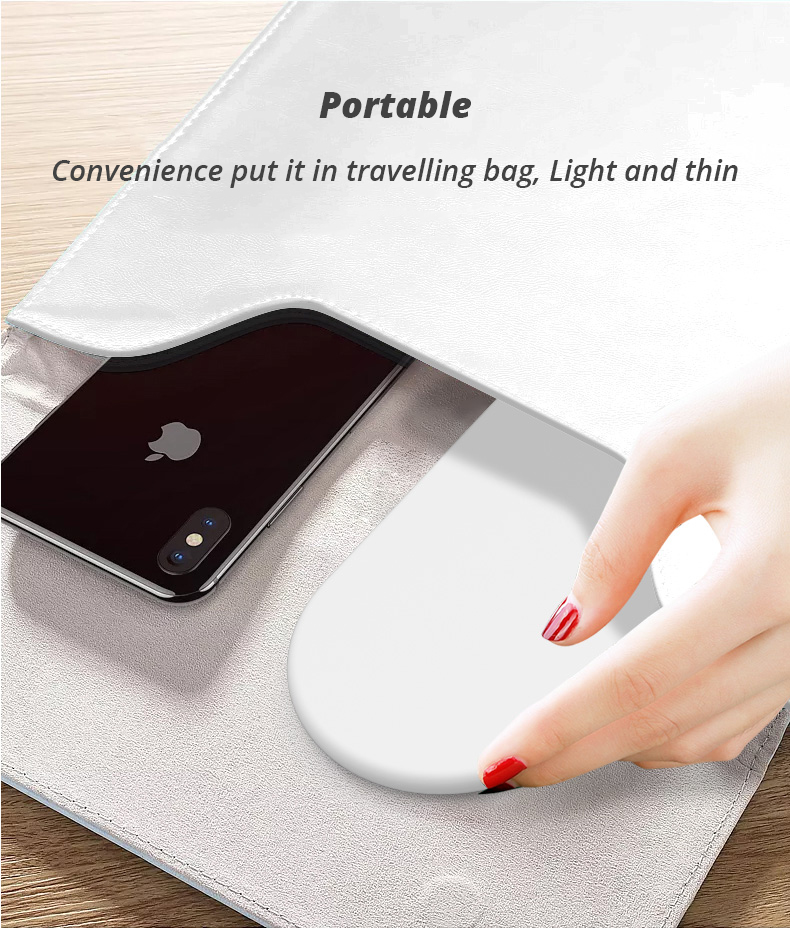 2 in 1 Wireless Charge Pad For Iphone X Iphone 8 Samsung S9 Samsung S8 DIY Disassemble Apple Watch wireless Charge Pads (14)