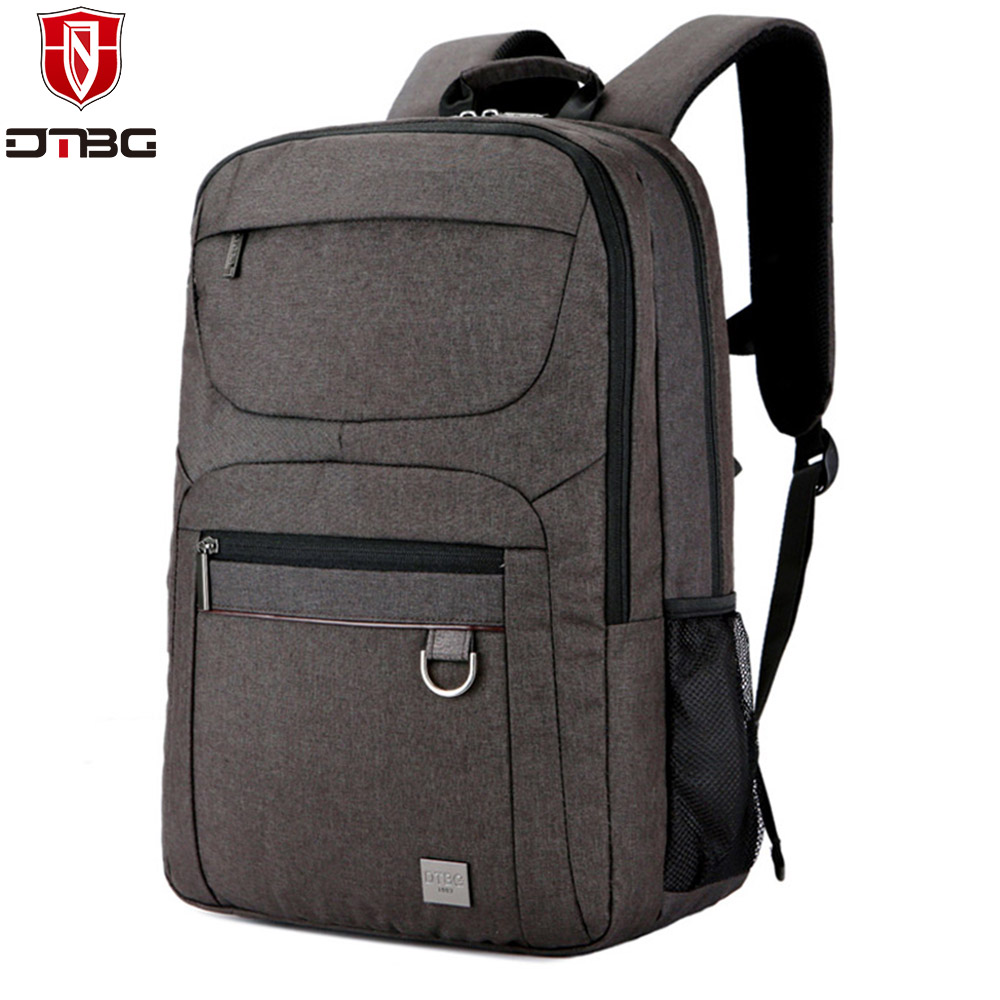 DTBG Laptop Backpack Men Women's 15.6 Inch Waterproof Laptop Bags for Lenovo Nylon Computer Backpacks Travel Hiking School Bag new gravity falls backpack casual backpacks teenagers school bag men women s student school bags travel shoulder bag laptop bags