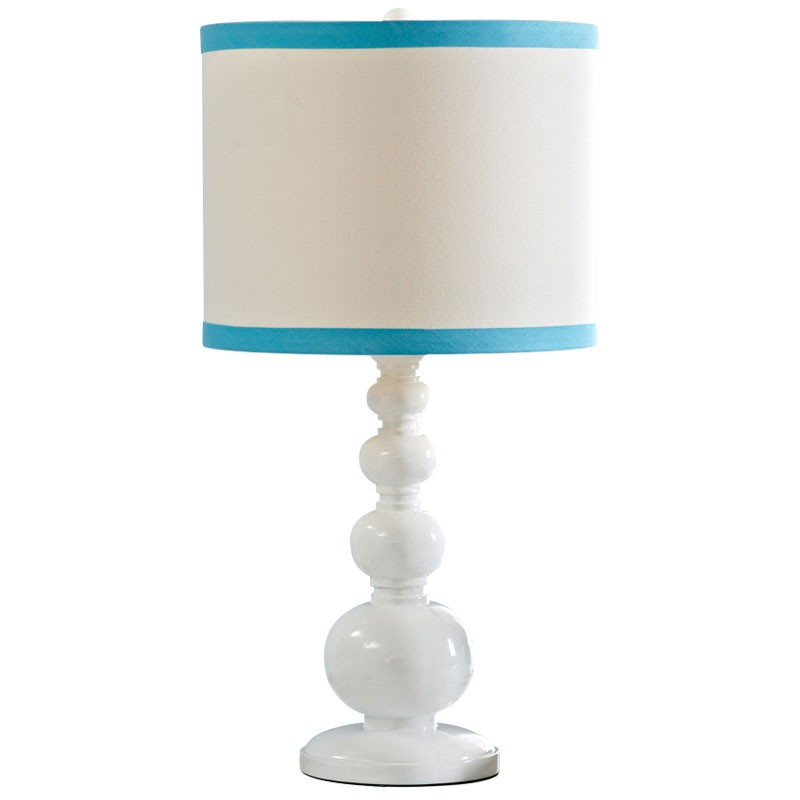 Personality Boy Bedroom Book Bedside Lighting Table Lamp Fashion Creative Living Room Pastoral Lamps Simple cloth lights tiffany european creative table lights countryside bedroom bedside study room living room cafe bar hotel wedding table lamps