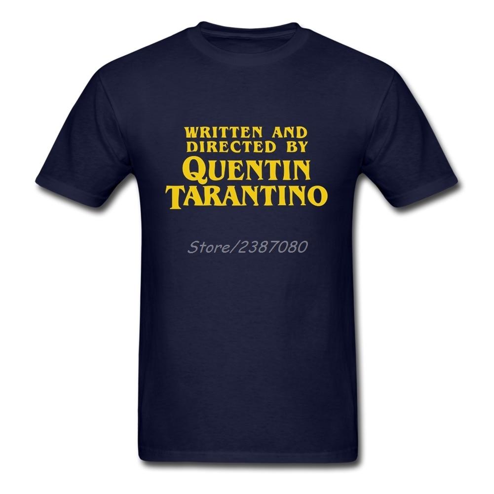 summer-written-and-directed-by-quentin-font-b-tarantino-b-font-t-shirt-crossfit-clothes-for-men-cotton-3xl-short-sleeve-custom-men-t-shirt