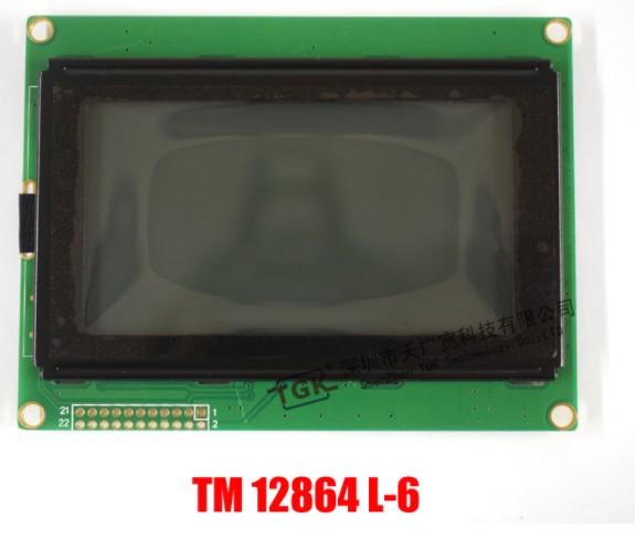 TM12864L-6 LCD Panel lq64d341 6 4 lcd panel