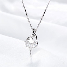 ebaaa5aa0d Buy 925 sterling silver ballerina and get free shipping on ...