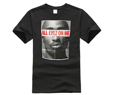 HOT deals  Mens 2pac Amaru Shakur All Eyez On Me T Shirt Tupac Tee