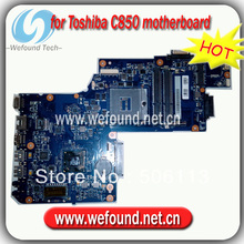 Hot! For Toshiba C850 laptop motherboard H000038380
