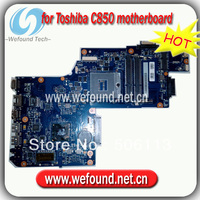Hot! For Toshiba C850 C855 L850 L855 laptop motherboard H000038380