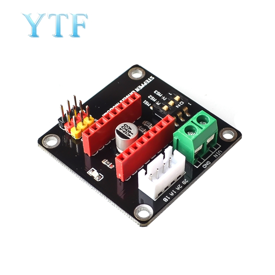 3D Printer 42 Stepper Motor Driver Expansion Board 8825/A4988