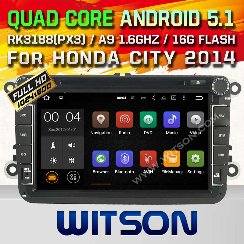 skoda rapid witson android 4