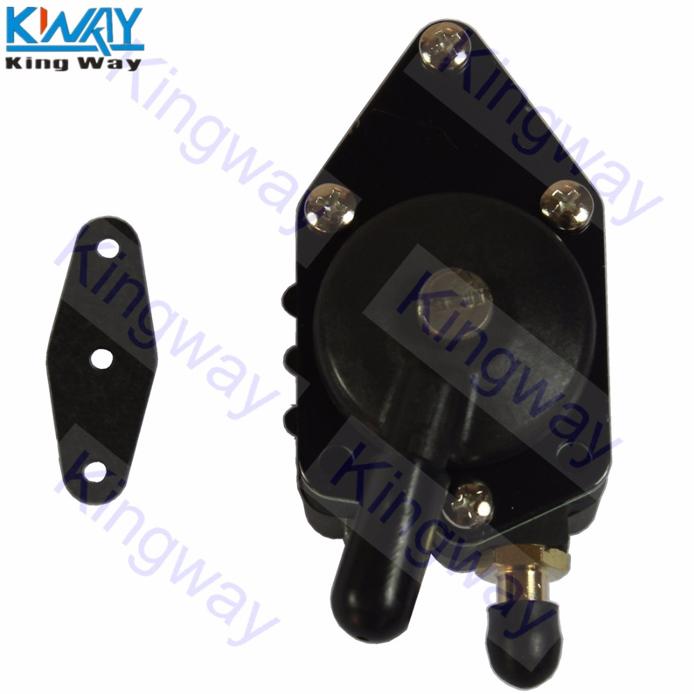 FUEL PUMP FOR JOHNSON EVINRUDE OMC SIERRA 18-7352 18-7351 REPLACEMENT