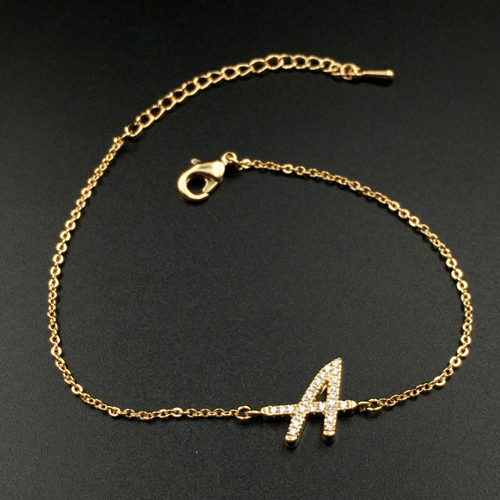 Bracelet HADIYANA Simple...