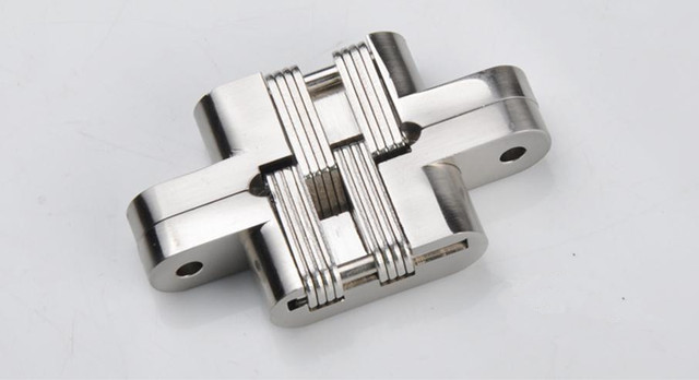 Free Shipping Hidden Hinge Heavy Duty Conceae Hinges Invisible doors soft closing hinges Fire doors hinges