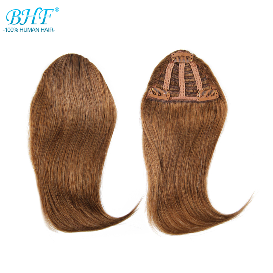 human hair bangs  (5)