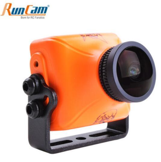 Nouveau RunCam Eagle 2 PRO 800TVL CMOS 16:9/4:3 NTSC/PAL commutable Super WDR FPV caméra faible latence