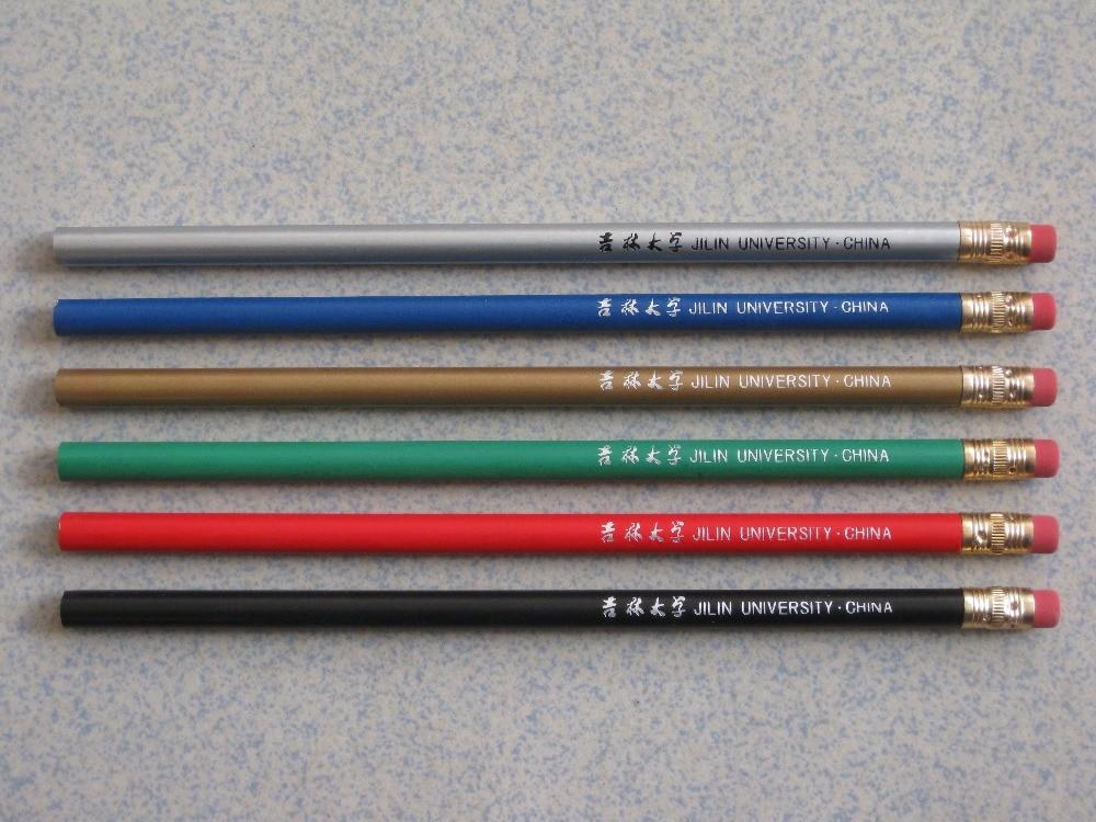 Hot Whole Custom Pencils Hb