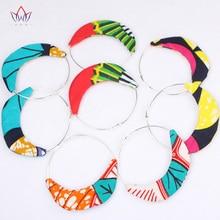 WYB48 Earrings Tribal Handmade