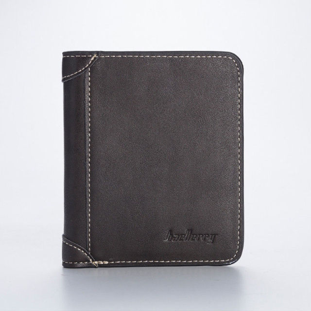 Mens Casual Wallets Leather Sh…
