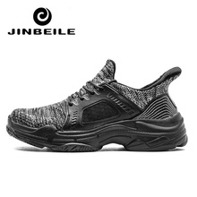 Breathable Running Shoes For Men Sneakers Homens Summer Outdoor Sport Shoe Professinoal Athletic Walking Shoes Zapatillas Hombre
