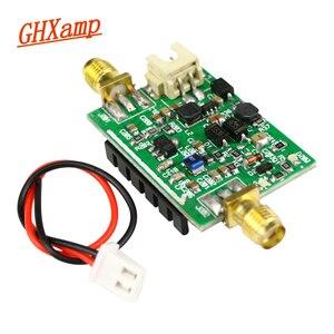 Image 1 - Обновленные 433 МГц усилитель беспроводной связи RF усилитель мощности BLT53 6 в 2 Вт 33dbm SX1278 SI4432