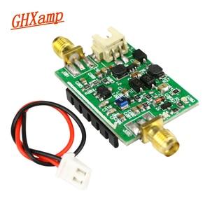 Image 1 - Updates 433MHz Amplifier Wireless Communication RF Power Amplifier BLT53 6V 2W 33dbm SX1278 SI4432