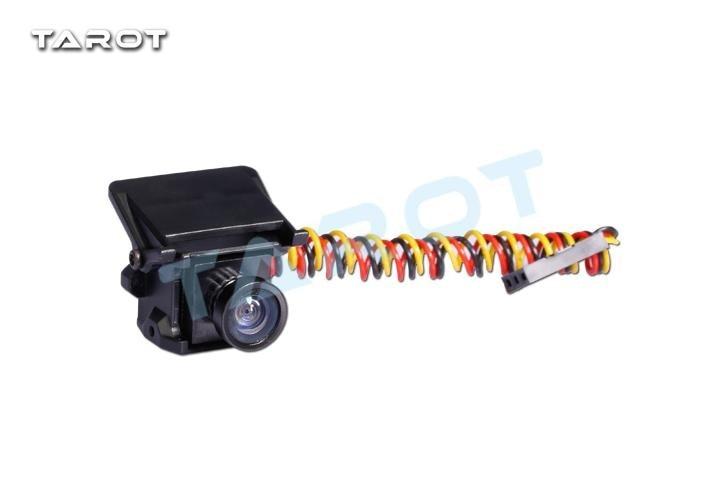 ФОТО Tarot Mini FPV small ultra HD camera 5-12V NTSC Format  TL300MN2 for Mini 200/250/300 Helicopter F15997