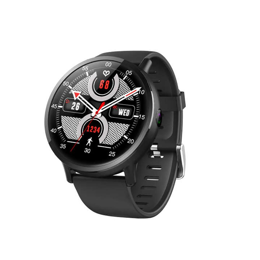 2.03in Touch Screen GPS SIM 4G WiFi BT4.0 8MP Camera Sports Multifunctional Smart Watch Bracelet 2.03in Touch Screen GPS SIM 4G WiFi BT4.0 8MP Camera Sports Multifunctional Smart Watch Bracelet