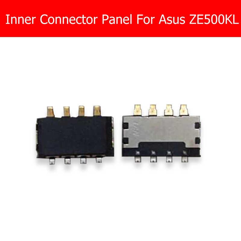 Настоящий внутренний аккумулятор разъем клемма для Asus лазер zenfone 5 0 &quotZE500KL T00LD и