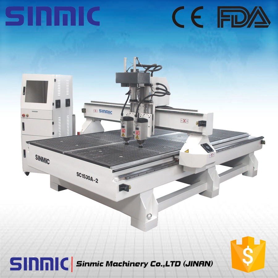 Three heads 3d relief cnc wood router china mainland wood router - Made In China Cnc Router Machine Cnc Wood Carving