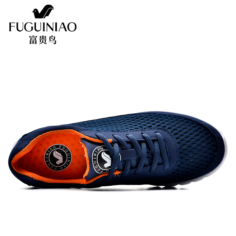 Ao Luz Casuais Verão Sneaker Rendas Blue Hombre Masculino Homens Respirável Malha grey Zapatos Moda Calçado De Ar Sapato light Blue Sapatos Livre Lazer pXCpq