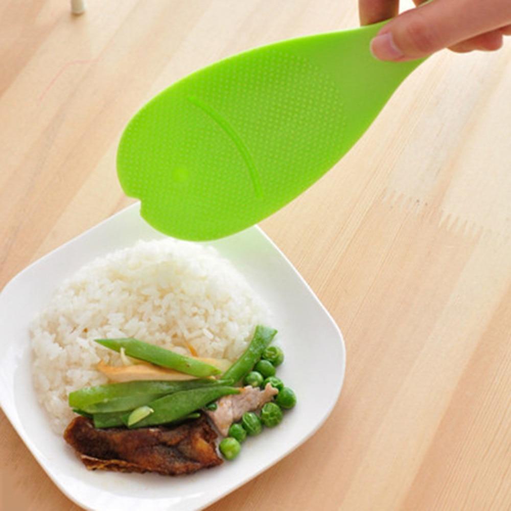 Rabbit Shape Rice Scoop Spoon kitchen tools