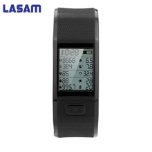 LASAM NEW Good Wristband Sport Smartband Coronary heart Fee Monitor Wrist Temperature Monitoring Wristband Good Bracelet For Android/IOS