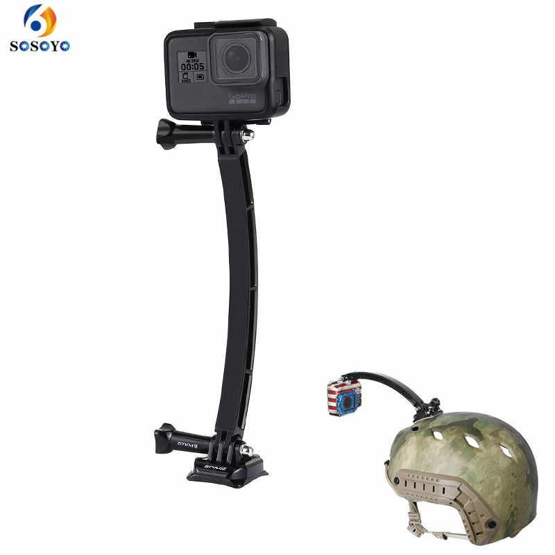 Go Pro Camera Helmet Extension Arm
