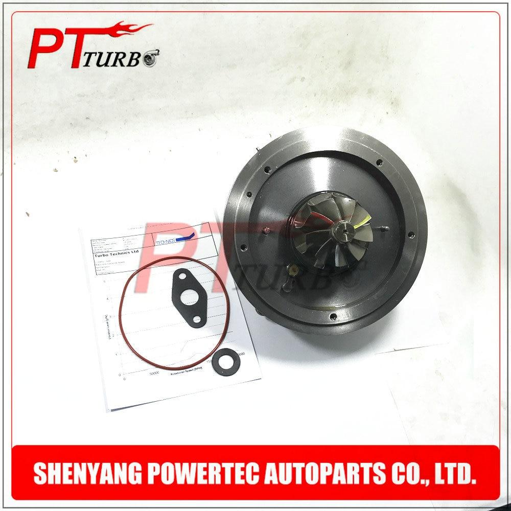 Turbine repair kit - GTB2260VZK turbo core assy CHRA for Ford Ranger 3.2 L DURATORQ 2011- Cartridge 812971 / 798166 фаркоп enganches aragon e2015ca ford ranger 4wd 2011