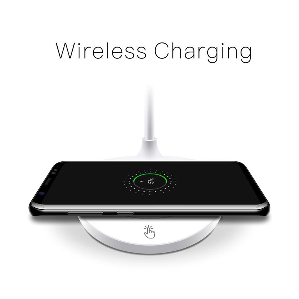 Universal Qi standard Wireless Charger Ti Solution