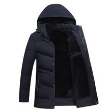 mannen kleding 2019  herren jacken winter warm coats men, fashion jackets, down jackets long coats