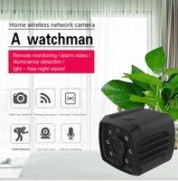 H7 Wifi IP Mini Camera Full HD 1080P Micro Camera Wireless IR Night Vision DVR Motion