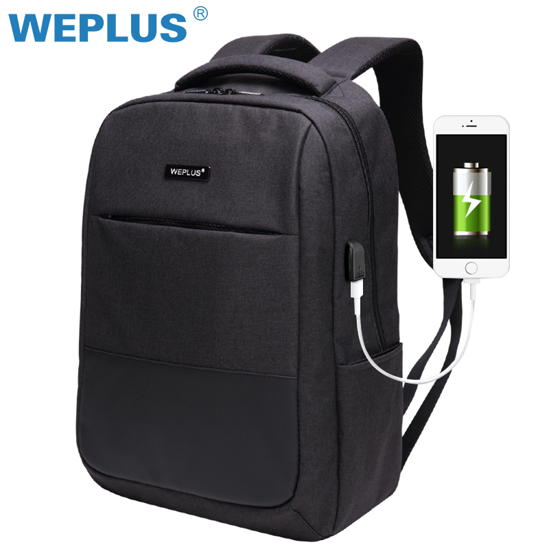 Laptop USB Charging Backpack School Bag Pack Adult Student Bag Business Backpack Male Unisex Waterproof Travel Backpack women fashion solid laptop backpack women usb charging polyester waterproof shoulder bag ladies school bag student casual travel bags