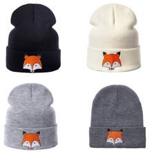 PUDCOCO Neueste Kleinkind Kinder Mädchen & Jungen Baby Infant Winter Frühling Warme Häkeln Stricken Hut Kind casual Tier Beanie Kappen(China)