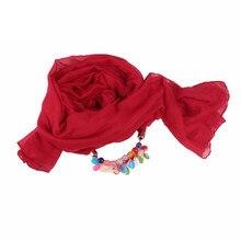 Boho Style Turban Headscarf
