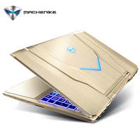 Machenike Gaming Laptop F117 FG1 15 6 Inch 1920 X 1080 IPS Screen Notebook I7 7700HQ