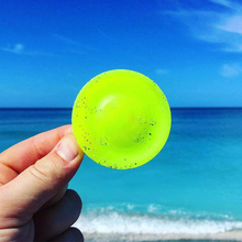 The New Way To Play Mini Pocket Spin In Catching Game Beach