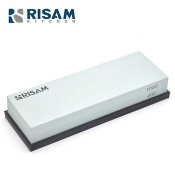 RISAM RW009 – Vesihiomakivi karkea 400/1000 grit