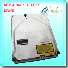 Original for PS3 KES-410A KEM-410ACA BLU-RAY DVD DRIVE complete replacement