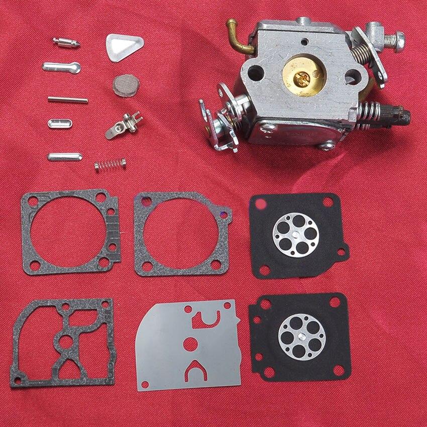 Carburetor for Husqvarna 223L 326LS 123 223 323L 323 Trimmer Zama C1Q-EL24 Part