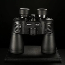 Nouvelle Arrivée Marque 16X50 HD étanche jumelles de chasse en plein air télescope tourisme optique sports de plein air oculaire Livraison Gratuite