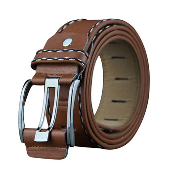 KEMER - Genuine Leather Luxury Designer Belt