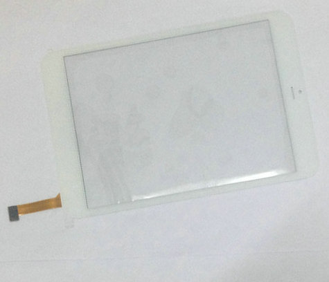 White New 7.85 RoverPad Air 7.85 3G Tablet touch screen touch panel digitizer glass replacement MT70821-V3 Free Shipping a for roverpad tesla 10 1 3g tablet capacitive touch screen panel digitizer glass sensor lcd screen display replacement