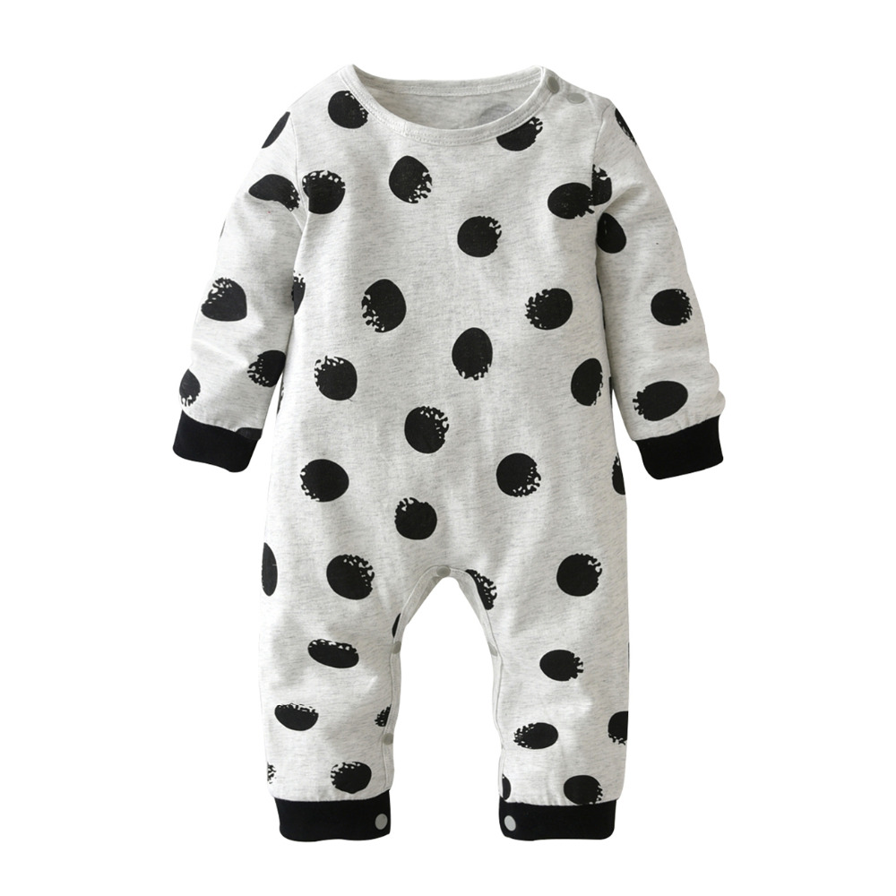 2017-Hot-selling-Fashion-Baby-Boy-Girl-Clothes-Newborn-Toddler-Long-sleeved-Dot-jumpsuit-Infant-Clothing-set-Outfits-4