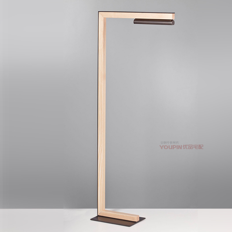 New DIY Lamp Assembly Design Minimalist Modern Floor Lamp Accessories  Designer Lamps Lighthouse Model Assembly Seat On Aliexpress.com | Alibaba  Group