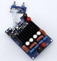 Original TAS5630 OPA1632DR TL072 DC48V 600W TAS5630 Subwoofer D Digital Power Amplifier Board